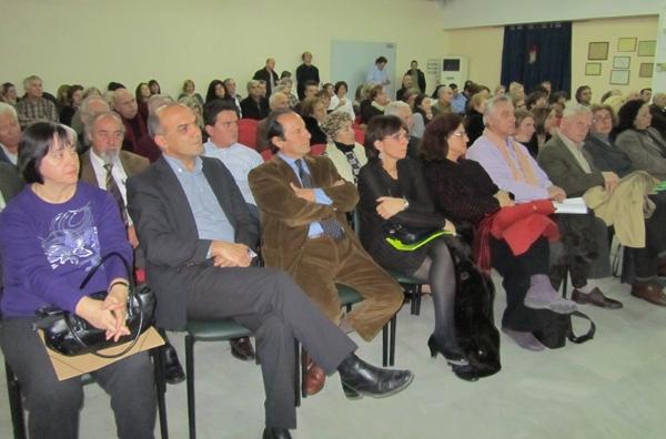 100 χρόνια από την ίδρυση του Μουσείου Αλμυρού