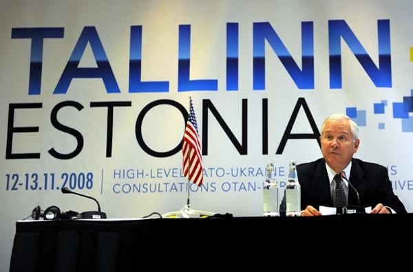 Η Εσθονία εντάσσεται στην Ευρωζώνη εν μέσω κρίσης