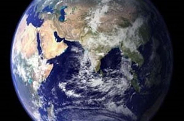 Η ζωή ξεκίνησε πριν από 3 δισεκ. χρόνια