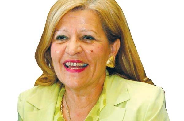 Μήνυμα νίκης   στην Περιφέρεια στέλνει η Ροδούλα