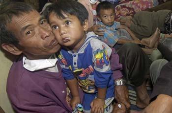 Νέα τραγωδία στην Ινδονησία