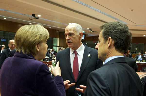 Καταρχήν συναίνεση στην Ευρωζώνη