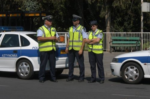 Eνίσχυση σε προσωπικό του αστυνομικού τμήματος Βελεστίνου