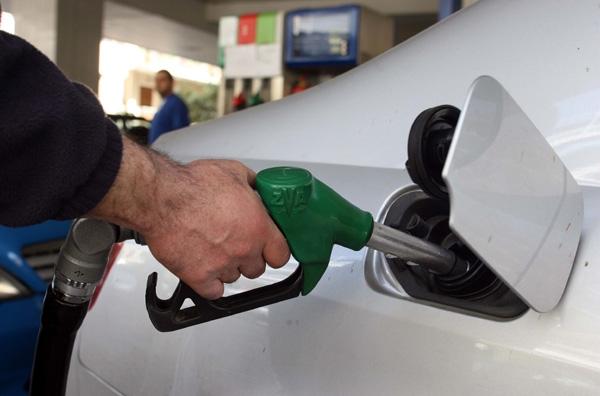 Ρεζερβουάρ χωρίς βενζίνη