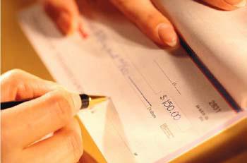 Αλμα 30% στις ακάλυπτες επιταγές Ιανουαρίου - Απριλίου