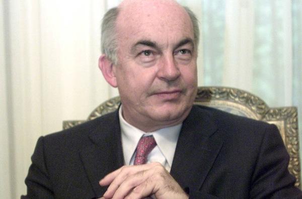 Οικονομικός σύμβουλος του Γ. Παπανδρέου ο Κ. Ντερβίς