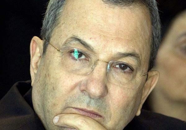 Παραιτήθηκε ο Εχούντ Μπαράκ