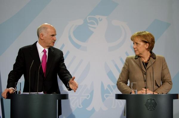 Κλειστά κρατά τα χαρτιά του το Βερολίνο