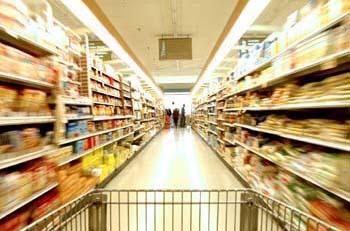 Η αλλαγή ΦΠΑ ακριβαίνει τα τρόφιμα
