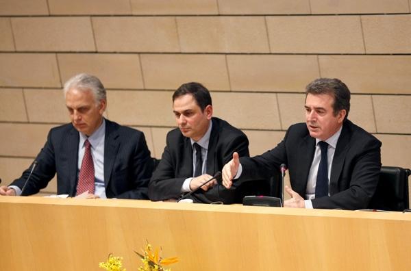 Πακέτο 1,6 δισ. ευρώ για στήριξη των επιχειρήσεων