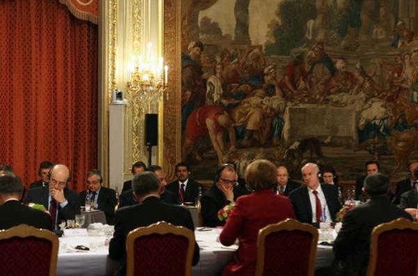 Ελληνική εμπλοκή στις επιχειρήσεις