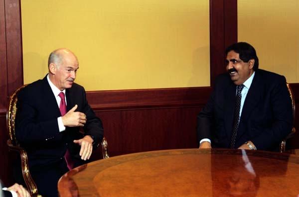 Επένδυση 5 δισ. του Κατάρ με ερωτηματικά