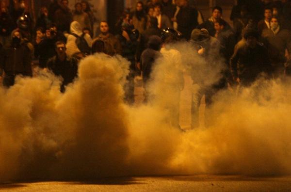 Συλλήψεις για τα βραδινά επεισόδια στην Κερατέα