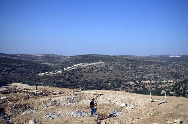 Ισραήλ και Παλαιστίνιοι συμφώνησαν