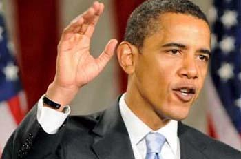 Αναλαμβάνει την ευθύνη ο Μπαράκ Ομπάμα