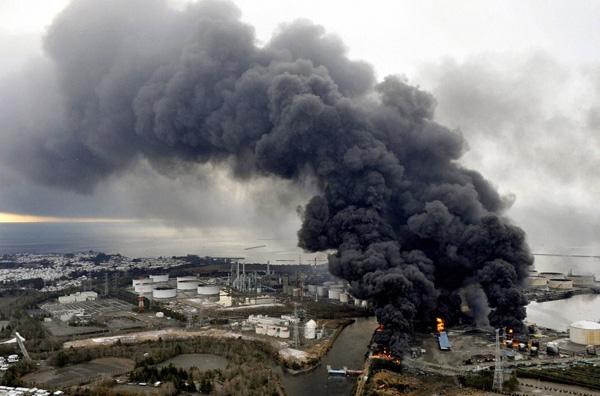 Η κρίση συνεχίζεται στη Φουκουσίμα