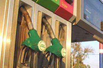 Μπουμ στις τιμές καυσίμων
