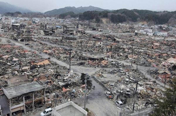 Νέος πανικός στην Ιαπωνία