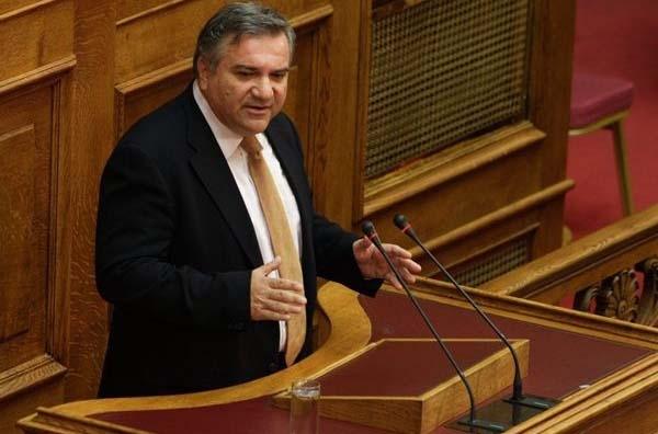 Συνηγορία του Ολι Ρεν για την Ελλάδα
