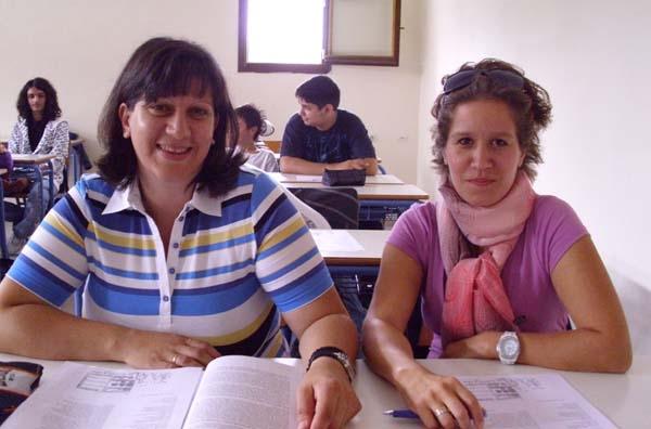 Πολύτεκνες μητέρες και μαθήτριες