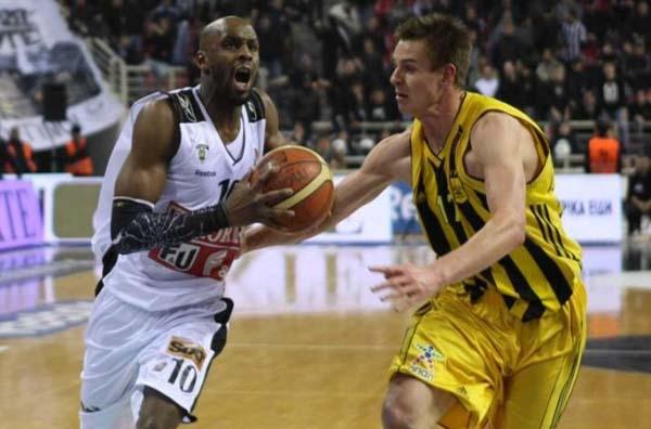 Πρεμιέρα στο EuroCup του μπάσκετ