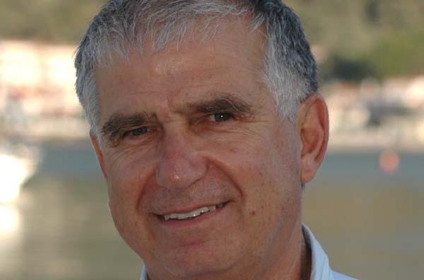 Ανακοίνωσε υποψηφιότητα ο Χρ. Βασιλούδης