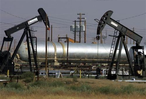 Πετρέλαιο - φυσικό αέριο οι κύριες πηγές ενέργειας