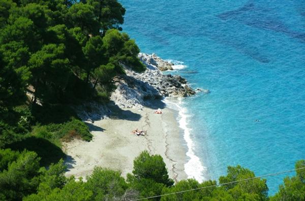 Σκόπελος: Το πράσινο και γαλάζιο νησί