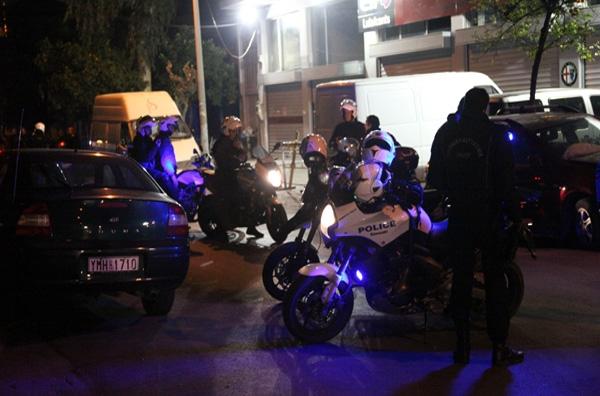 Νεκροί δύο αστυνομικοί σε καταδίωξη ληστών