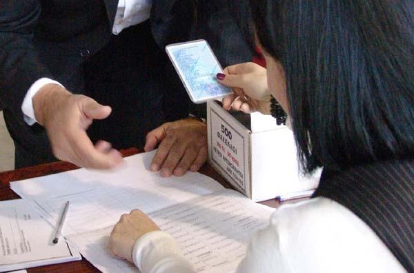 Στρατηγική και στόχοι των κομμάτων στις εκλογές