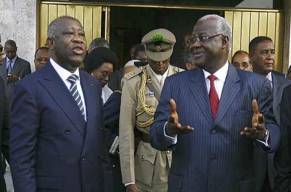 Θρίλερ στην Ακτή Ελεφαντοστού