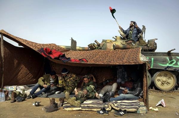 Σε αδιέξοδο η κατάσταση στη Λιβύη