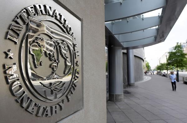 Υπέρ της αναδιάρθρωσης τάσσεται το ΔΝΤ