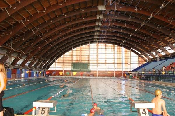 Βουτιά στο… κενό για το Κολυμβητήριο του ΕΑΚ