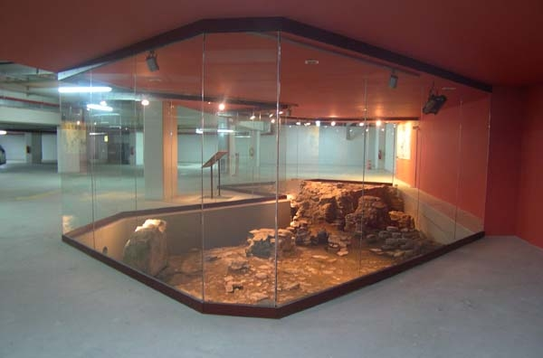 Σημαντικό αρχαιολογικό εύρημα στο φως