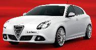 Giulietta: Ελληνικό Αυτοκίνητο της Χρονιάς 2011