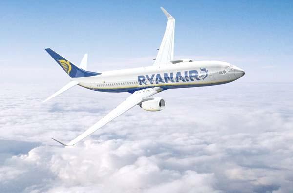 Υποδοχή της Ryanair με χάπενινγκ και ευθύνες...