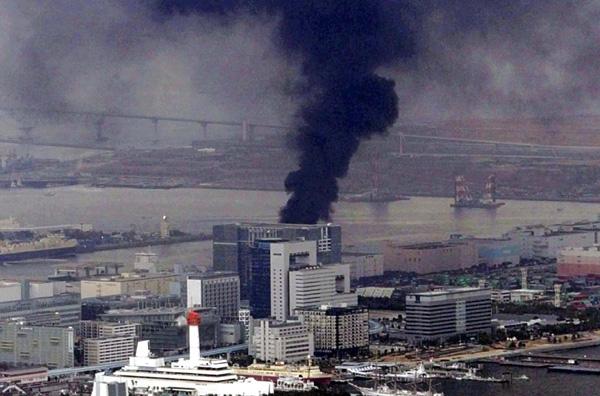 «Πυρηνικός» συναγερμός στην Ιαπωνία
